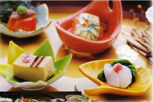 Học 5 nguyên tắc ăn kiêng của người Nhật Bản