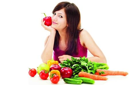 5 loại thực phẩm giúp bạn luôn có thân hình thon gọn lý tưởng
