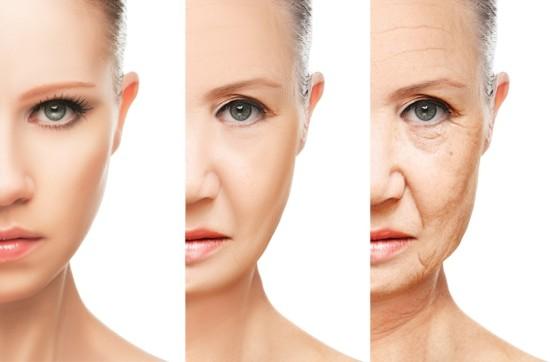 Thay đổi vài thói quen để ngăn ngừa lão hóa da