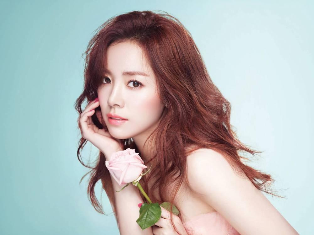 Điểm dáng lông mày 10 mỹ nhân đẹp nhất Hàn Quốc 2015