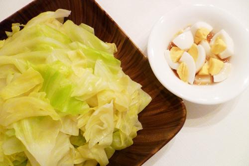Ăn kèm 5 món sau để chống tăng cân và giảm béo ngày Tết