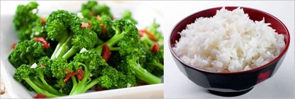 Giảm cân nhanh 1 tuần với GM Diet cho dáng xinh ngày Tết