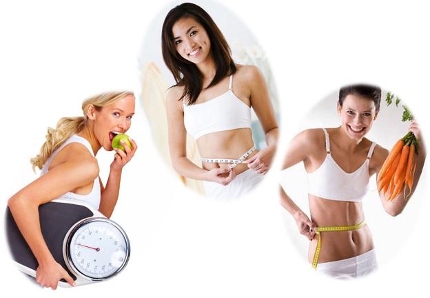Mẹo điều chỉnh thói quen ăn uống để giảm béo sau Tết