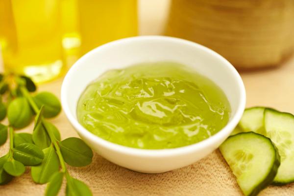 2 cách chăm sóc da tuyệt hảo với collagen dưa chuột tại nhà