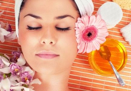 Mặt nạ giấy mật ong độc đáo trị mụn, dưỡng da hiệu quả