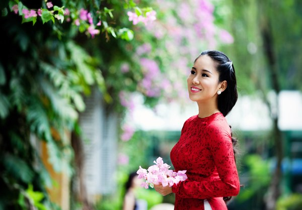 Học mỹ nhân Việt làm detox đơn giản để giảm cân