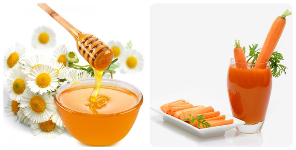 10 cách làm trắng da nhanh nhất với mật ong ngày lạnh (P.2)