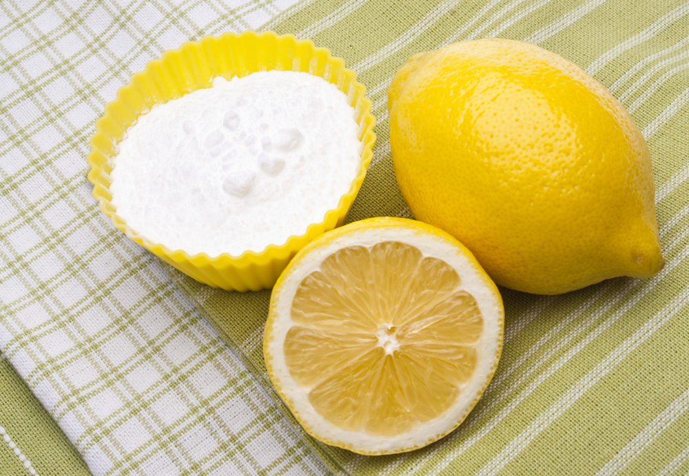 Đánh bay vết rạn da nhanh chóng với nước chanh (P.2)