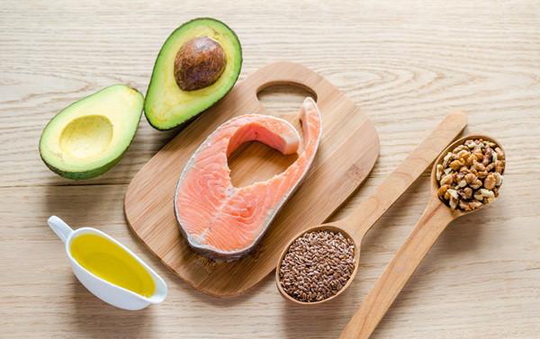 Tìm hiểu sự thật về chất béo nếu muốn giảm cân nhanh