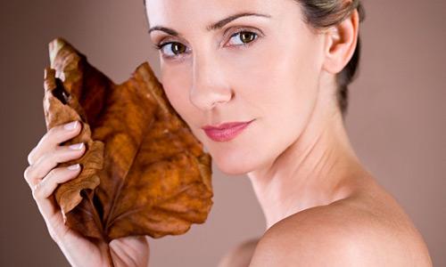 Bạn nên biết 6 bí quyết tự nhiên chống lão hóa da
