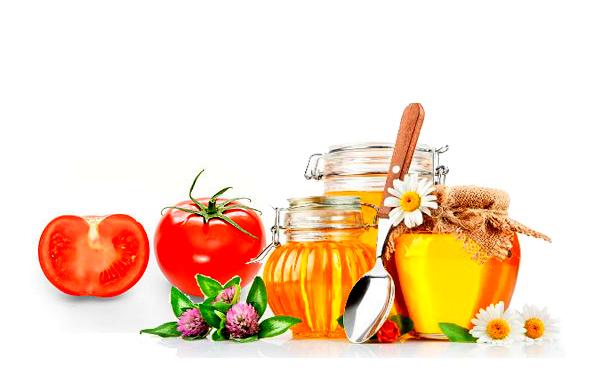 Làm sao trị mụn bằng cà chua: chia sẻ 14 phương pháp (P.2)