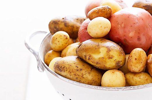 15 thực phẩm giàu chất xơ nhất giúp giảm cân nhanh (P.2)