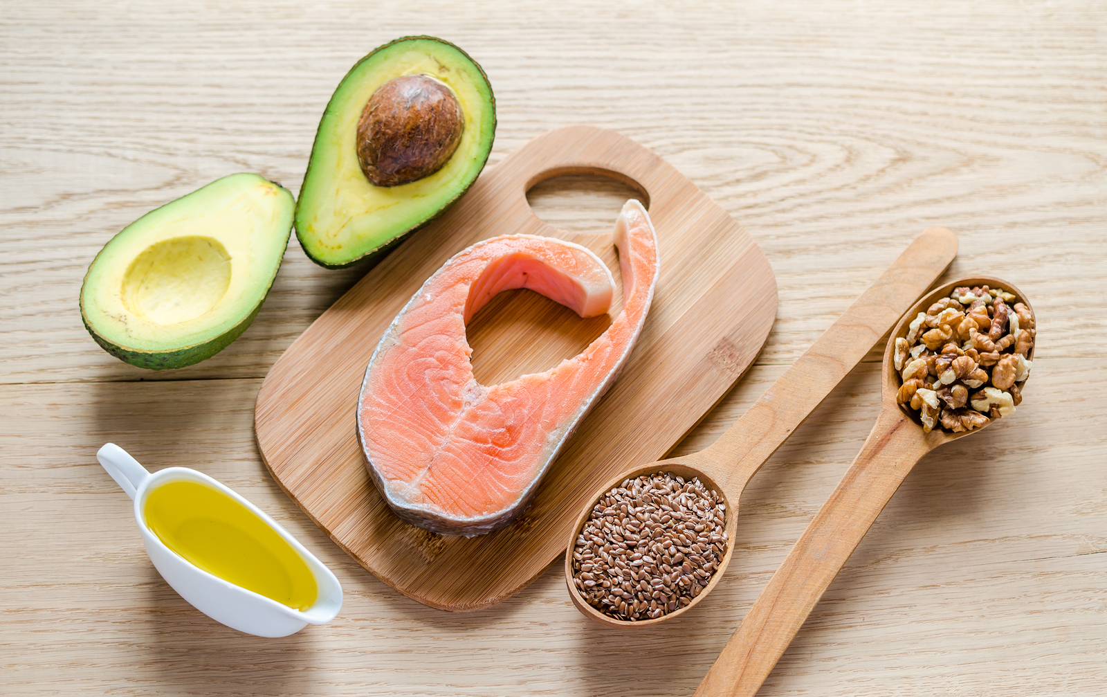 Tại sao bạn cần ăn chất béo để giảm béo?