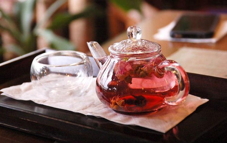 Điểm danh 10 loại trà tuyệt hảo giúp bạn giảm cân (P.2)