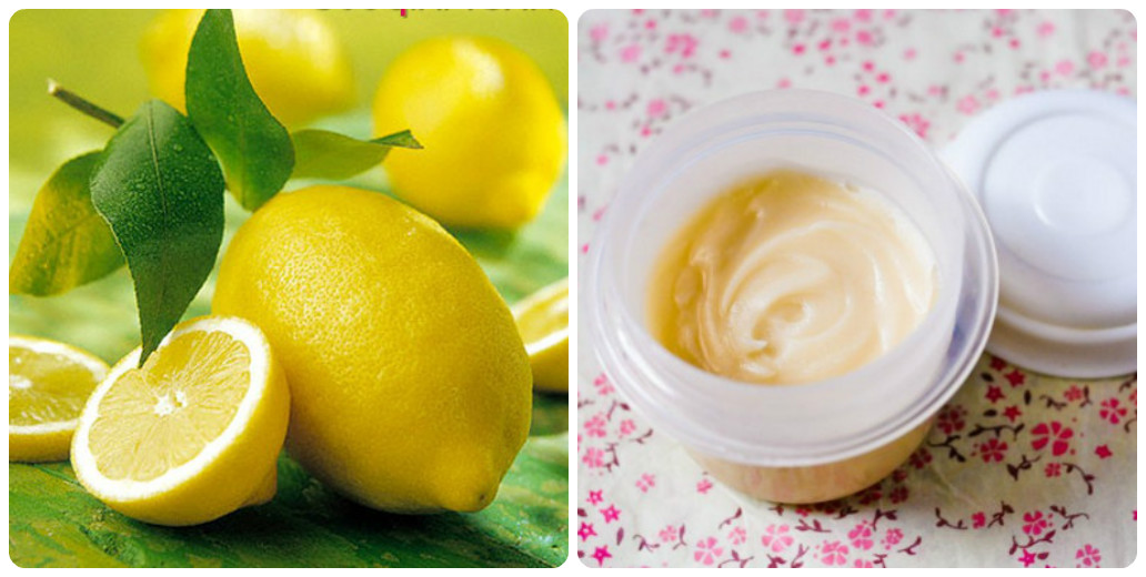 Đánh bay vết rạn da nhanh chóng với nước chanh (P.1)