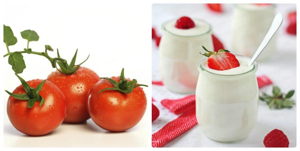 Làm sao trị mụn bằng cà chua: chia sẻ 14 phương pháp (P.1)