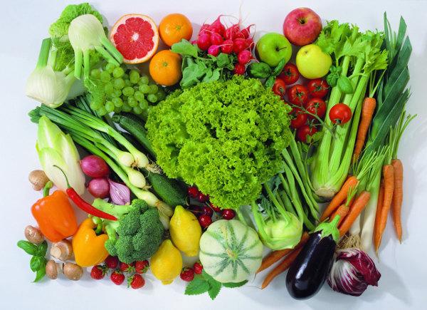 Ăn các loại rau xanh trừ rau muống để vết thương mau lành