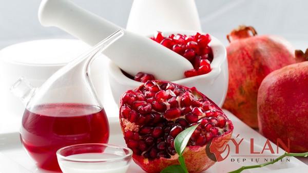 5 loại thực phẩm chống lão hóa siêu hiệu quả