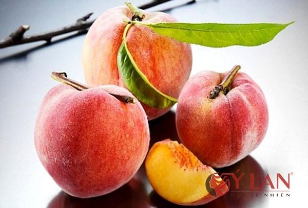 Cách trị nám da mặt bằng trái cây-1