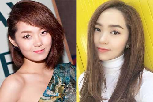 Những sao Việt chứng minh: Chọn đúng kiểu lông mày sẽ lên đời nhan sắc