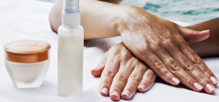 Da tay bị đen sạm, nguyên nhân và cách khắc phục