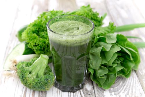 5 ý tưởng giảm cân nhanh bằng rau xanh tốt nhất