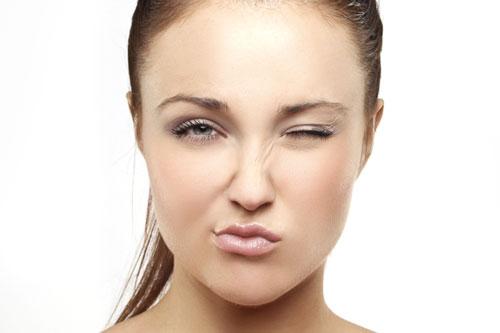 Làm thế nào để loại bỏ các nếp nhăn trên mắt?
