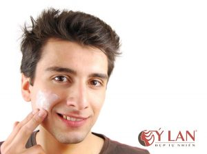 Are face hair removal creams for Men safe to use?