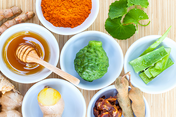 Trị nám da tàn nhang từ các nguyên liệu siêu đơn giản nhất trong bếp
