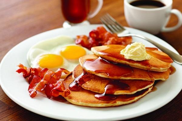 Ăn ngon mà vẫn giảm cân nhanh, chị em làm ngay bữa sáng sau