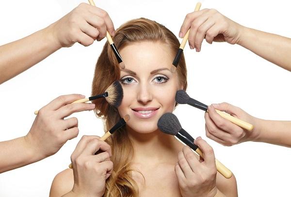 Nám da do lạm dụng mỹ phẩm- bạn chớ nên coi thường!