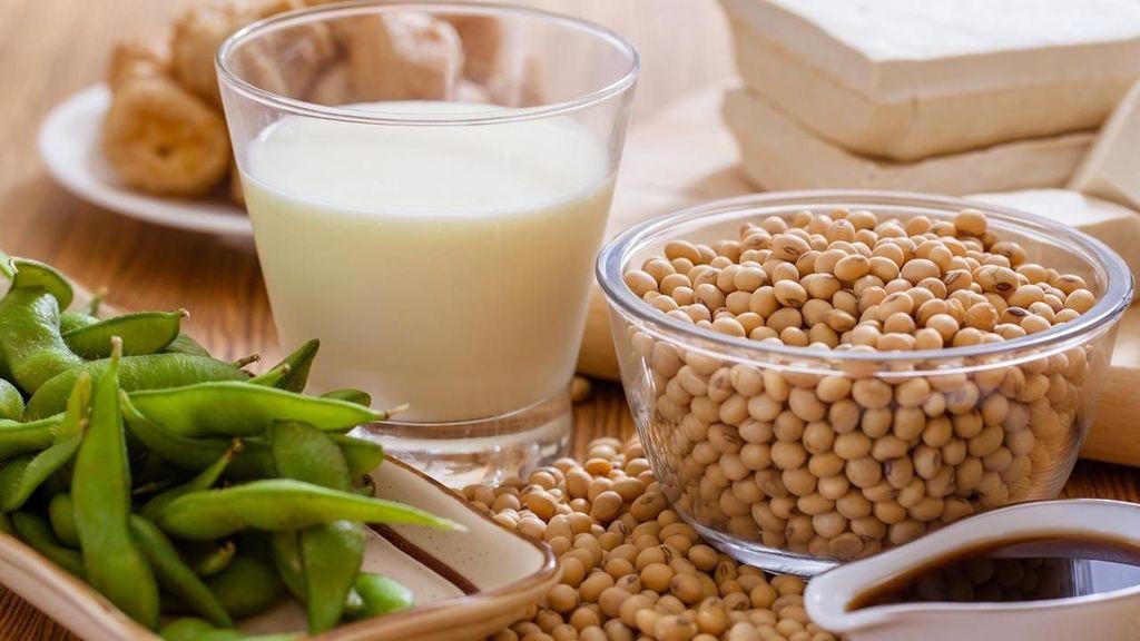 Tham khảo top thực phẩm giúp đẩy lùi lão hóa hiệu quả