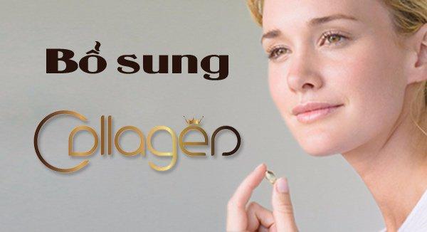 Trẻ hóa da bằng collagen như thế nào hiệu quả?