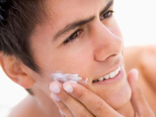 Bí quyết chăm sóc da cho nam giới tại nhà