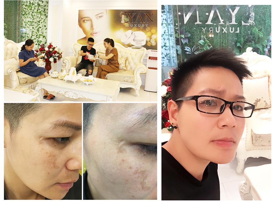 Địa chỉ chăm sóc da mặt cho nam ở đâu tốt?