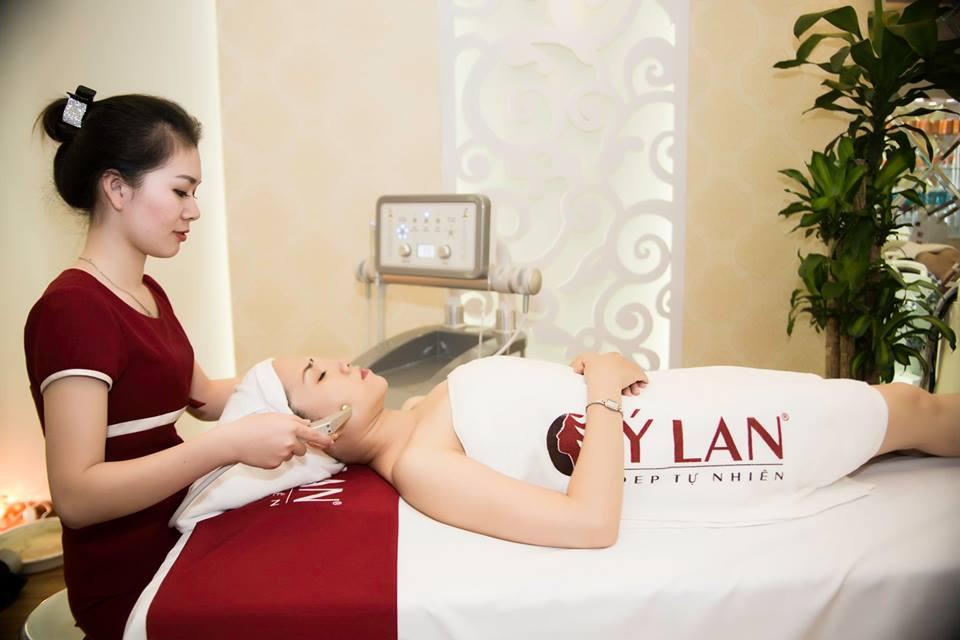 Tìm hiểu trọn bộ quy trình làm trắng da Canxi Baby Skin siêu hiệu quả