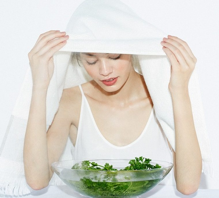 Học ngay 2 cách trị mụn ẩn siêu nhanh để kịp đón Tết cực tiết kiệm