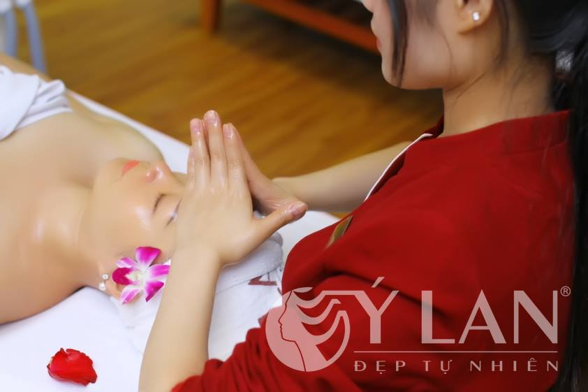 Làm trắng da tinh thể Canxi Baby Skin có gì khác biệt với công nghệ khác?