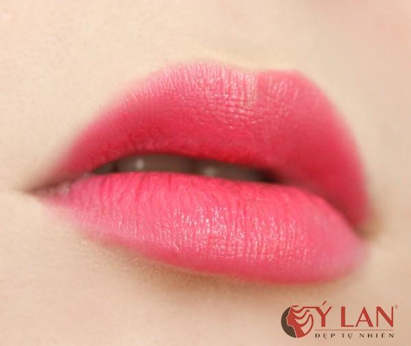 Phun môi đầu năm đón Tài lộc- lên màu cực xinh, siêu lung linh