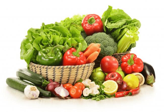 Ăn gì và không ăn gì để da sạch mụn ngày Tết, đẹp láng mịn?