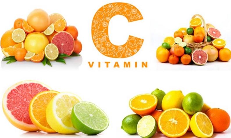 Trị nám bằng vitamin C an toàn, hiệu quả không?