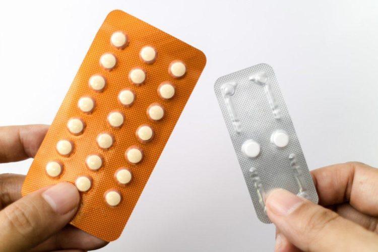 Thuốc tránh thai có phải là nguyên nhân gây ra nám, tàn nhang?