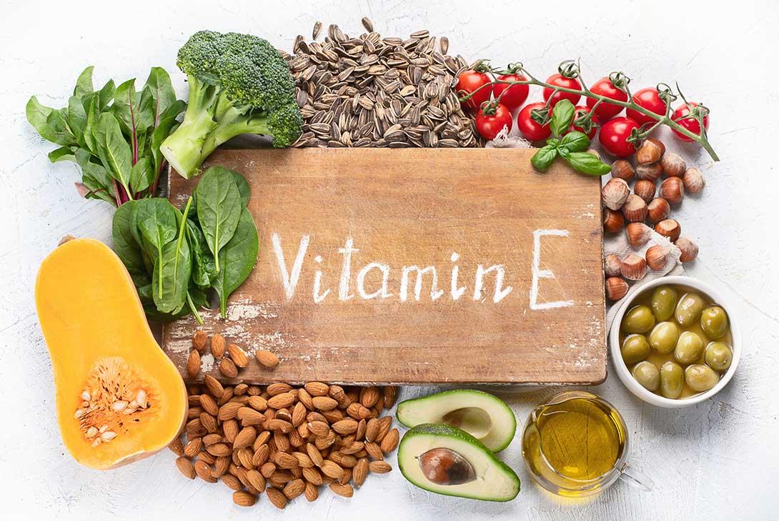 """7 loại vitamin bổ sung """"sinh lực"""" tốt nhất đánh bay khô nhăn, lão hóa"""
