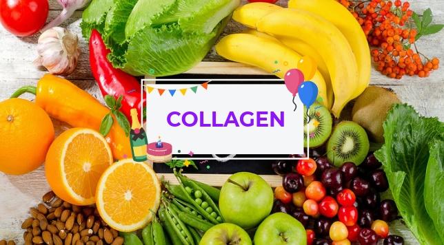 """Tự sản xuất collagen chống lão hóa với những cách nhanh """"không tưởng"""""""