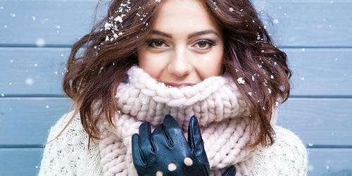 Nguyên tắc chăm sóc da mùa đông không thể bỏ qua