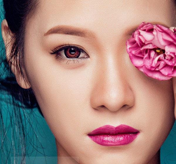 Những ai nên phun môi hồng cánh sen?